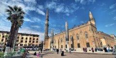 أهم 3 المعلومات والأنشطة في مسجد الإمام الحسين
