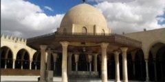 أهم 6 معلومات عن مسجد عمرو بن العاص ومواعيد زيارته