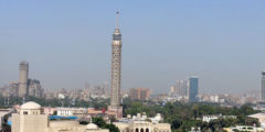 برج القاهرة : أهم الأنشطة و4 معلومات هامة