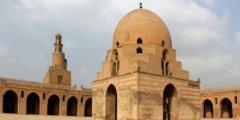 أهم 6 معلومات عن مسجد أحمد بن طولون