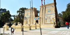 القرية الفرعونية : معلومات وأهم 5 أنشطة يمكنك الاستمتاع بها